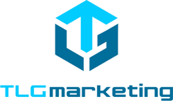 TLG Marketing Logo