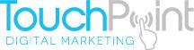 Touch Point Digital Marketing Agency Logo