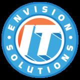 Round full logo