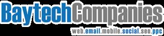 Baytech Companies  Logo