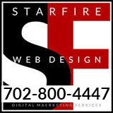 Starfire web design las vegas