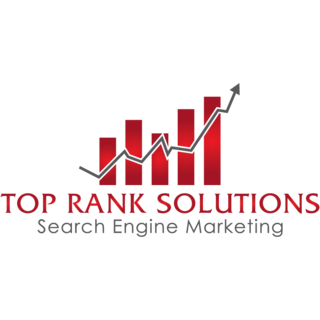 Top Rank Solutions Logo