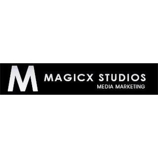 Magicx Studios Logo