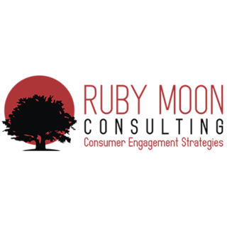 Ruby Moon Consulting Logo