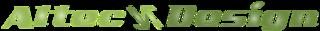 Altec Design - St. Louis Logo