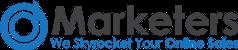 O Marketers Logo
