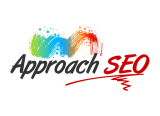 Approach SEO  Logo
