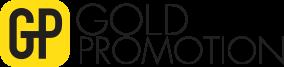 Gold Promotion, Inc. Logo