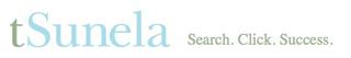 tSunela Logo