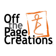 Off The Page Creations Logo