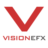 VISIONEFX Logo