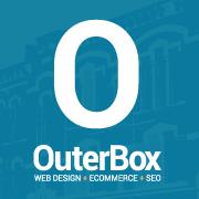 OuterBox Design Logo
