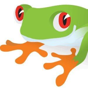 Treefrog Cinegraphix, LLC Logo