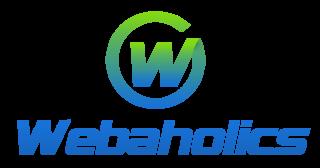 Webaholics Logo
