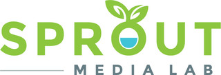 Sprout Media Lab  Logo