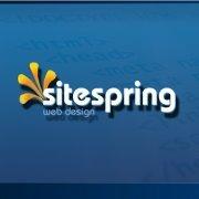 Sitespring, Inc. Logo