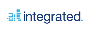 A T Integrated Logo