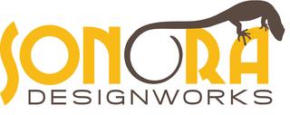 Sonora DesignWorks, Inc. Logo