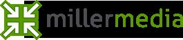 Miller Media Inc Logo