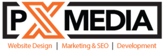 PX Media Inc. Logo