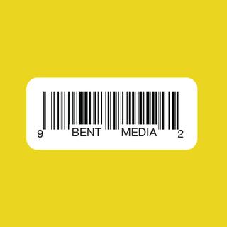 Bent Media Logo
