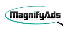 MagnifyAds Logo