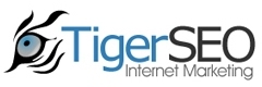 Tiger SEO Marketing Logo