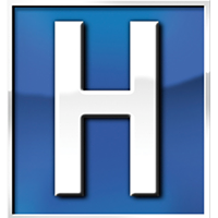 Herman Advertising Logo
