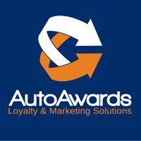 AutoAwards Logo