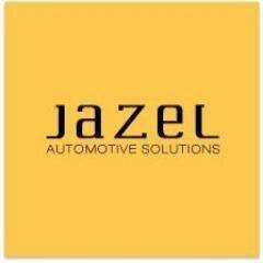 Jazel Automotive Solutions Logo