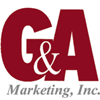 G&A Marketing Logo
