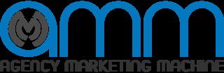 Agency Marketing Machine Logo