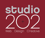 Studio202 logo stacked