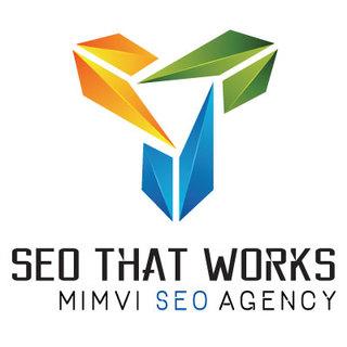 Mimvi SEO Logo