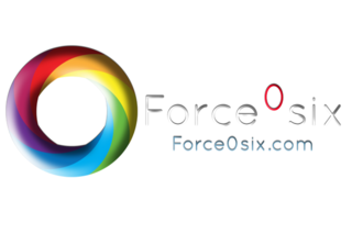 Force0six Logo
