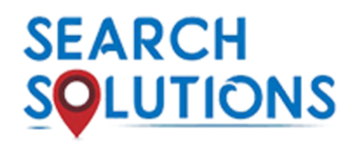 Search Solutions LLC Logo
