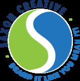 Sc circular solid fill with tagline