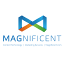 Magnificent Marketing Logo