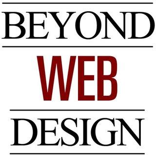 Beyond Web Design Logo