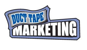 Duct Tape Marketing Logo