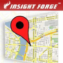 Insight Forge Logo