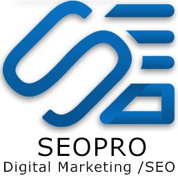 San Francisco Bay Area SEO PRO Logo