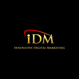 Innovative Digital Marketing Logo