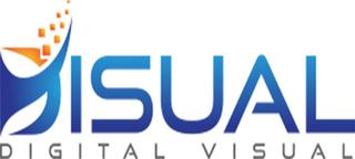 Disual Online Marketing Logo