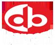 DB Marcom, Inc. Logo