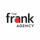 The frank Agency Logo