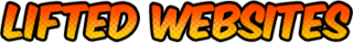 Lifted Websites Logo