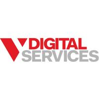 V Digital Services Logo