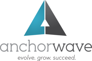 Anchor Wave Internet Solutions Logo