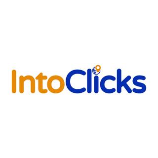 IntoClicks Logo